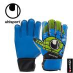ウールシュポルト ( uhlsport ) サッカー キーパーグローブ ( メンズ レディース ジュニア ) エリミネーター スターターソフト 1000184