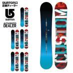 バートン BURTON スノーボード板 メンズ レディース フリースタイルボード CUSTOM CAMBER