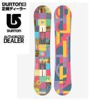 バートン BURTON スノーボード板 FEATHER フェザー レディース フラットトップ FEATHER 【16-17 2017モデル】