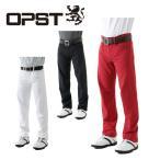 オプスト OPST ゴルフ ウェア メンズ 3Dストレートパンツ OP220207F03
