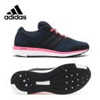 【クリアランス】 アディダス adidas ランニングシューズ レディース マナ バウンス ニット IUX41 マラソンシューズ ジョギング クッション重視
