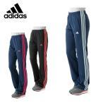 アディダス adidas トレーニングウェア ロングパンツ レディース トレーニングパンツ DME45