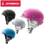 アトミック ATOMIC ウインターアクセサリー ヘルメット ジュニア MENTOR