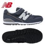 ニューバランス new balance スニーカー ジュニアシューズ KV996CEY キッズ 子供 男の子 女の子 こども 靴 カジュアル 運動靴 ベルクロ マジック