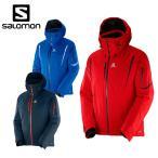 16-17モデル サロモン salomon ENDURO JACKET M メンズエンデューロジャケット スキーウェア JKT 2017モデル