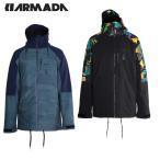 アルマダ ARMADA スキーウェア メンズ Carson Insulated Jacket カーソン インシュレーテッド ジャケット CARSON INS JK