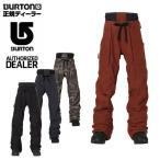 バートン BURTON ボードパンツ メンズ Southside Pant Mid Fit サウスサイド パンツ ミッド フィット 13237102