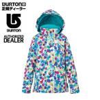 バートン ( BURTON ) ボードジャケット ( ジュニア ) Girls' Elodie Jacket ( ガールズ エロディ ジャケット ) 13045102【バートン 2016秋冬】