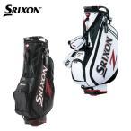 スリクソン SRIXON ゴルフ メンズ スタンドキャディバッグ GGC-S112L