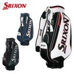 スリクソン SRIXON ゴルフ キャディバッグ メンズ GGC-S114