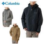 コロンビア Columbia アウトドアウェア トレッキング ウィンドブレーカー メンズ レイクパウエルジャケット PM3656