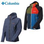コロンビア Columbia アウトドアウェア トレッキング ウィンドジャケット メンズ フロックスジャケット PM3661