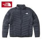 ノースフェイス ( THE NORTH FACE )    メンズ   サンダージャケット  NY81660 防寒ジャケット ダウン アウター