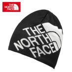 ノースフェイス  トレッキング ニット帽 メンズ レディース ビッグロゴビーニー NN41602 THE NORTH FACE