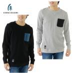 シェラデザイン ( SIERRA DESIGNS )  トレッキング 長袖Tシャツ ( メンズ )  タスランポケット ワッフル LS T  20904419