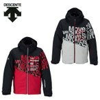 デサント DESCENTE スキージャケット メンズ SKI JK DRA-6181