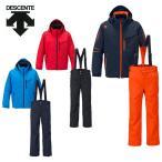 デサント ( DESCENTE )  スキー上下セット ( メンズ )  SKI ST DRA-6090F