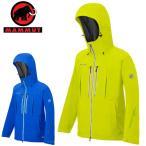 マムート MAMMUT スキー ドライテックサイドフリップ ジャケット メンズ DRYTECH SIDE FLIP JACKET MEN 1010-22920