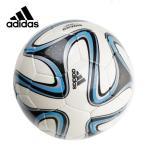 アディダス ( adidas )  サッカー ブラズーカ 軽量4号 手縫い AF4820WBL【アディダス 2016秋冬】