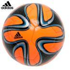 アディダス adidas フットサル ボール フットサルボール 4号球 ブラズーカ フットサル AFF4805ORB