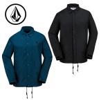 ボルコム VOLCOM スノーボード 長袖シャツ メンズ Skindawg JKT スキンドォーグ ジャケット G0151701