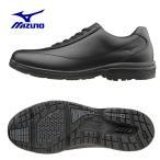 ミズノ MIZUNO ゴルフ ゴルフシューズ スパイクレス 靴 メンズ LD40 IV SW B1GC1618