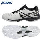 アシックス asics テニスシューズ オールコート用 メンズ GEL-SOLUTION SLAM 3 ゲルソリューションスラム 3 TLL772-0190 テニス シューズ