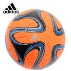 アディダス ( adidas )  サッカー ( ジュニア )  ブラズーカクラブプロ 4号球 AF4812ORB【アディダス 2016秋冬】