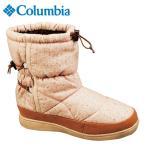 コロンビア ( Columbia )  ブーツ( メンズ レディース ) スピンリールブーツ ウォータープルーフ オムニヒート YU3712