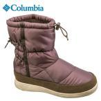 コロンビア Columbia スノーブーツ スノトレ スノーシューズ ブーツ メンズ レディース スピンリールブーツWPオムニヒート YU3712-256