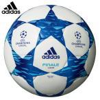 アディダス adidas サッカーボール 5号球 検定球 中学校 高校 一般 フィナーレ クラブプロ AF5834WB
