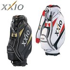 ショッピングゼクシオ ゼクシオ XXIO ゴルフ メンズ キャディバッグ GGC-X080