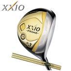ショッピングゼクシオ ゼクシオ XXIO ゴルフクラブ フェアウェイウッド メンズ ゼクシオ プライム SP-900 カーボンシャフト XXIO PRIME