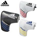 アディダス adidas ゴルフ用品 メンズ パターカバー AWT12