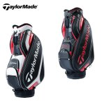 テーラーメイド ( TaylorMade ) ゴルフ キャディバッグ ( メンズ ) TM G-8 Series グランドスタイルカートバッグSE '17 LOA09