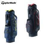 テーラーメイド TaylorMade ゴルフ キャディバッグ メンズ TM C-6 Series LSライトカートバッグ SE '17 LOA61