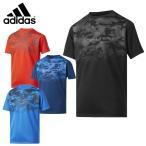 アディダス adidas 機能ウェア 半袖 ジュニア Boys TRN グラフィック Tシャツ DJH68
