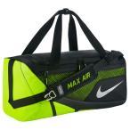 ナイキ NIKE スポーツバッグ ナイキ ヴェイパー マックス エア 2.0 M BA5248-010 ダッフルバッグ ボストンバッグ バック 旅行 トラベルバッグ