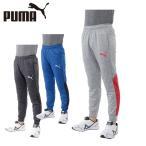 プーマ PUMA ウォームアップ メンズ スウェットパンツ 515445