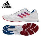 ショッピングマラソン シューズ アディダス adidas ランニングシューズ マラソンシューズ メンズ adiZERO feather RK 2  アディゼロフェザーRK2 CDA57 BY2454 スピード重視 軽量