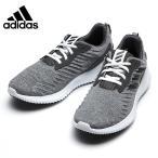 ショッピングマラソン シューズ アディダス adidas ランニングシューズ メンズ アルファバウンスRC GJX54 B42860 マラソンシューズ ジョギング ランシュー クッション重視