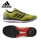 アディダス adidas ランニングシューズ マラソンシューズ メンズ Mana BOUNCE 2 ARAMIS マナバウンス2 アラミス GUF12 B39022 スピード重視 軽量