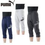 プーマ PUMA  ショートパンツ  メンズ  ニット3/4パンツ 591892