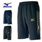 ミズノ MIZUNO スポーツウェア ショートパンツ メンズ ムーヴクロスパンツ ハーフ 32JD7031
