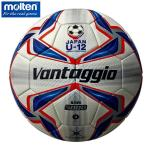 モルテン molten サッカーボール 4号球 ( ジュニア ) ヴァンタッジオ5000キッズ F4V5000-R