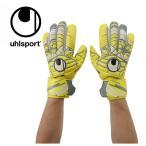 ウールシュポルト uhlsport  サッカー キーパーグローブ エリミネーター ソフト サポートフレーム 1011024