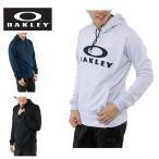オークリー OAKLEY パーカー メンズ ビッグロゴフードスウェット 461545JP