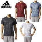 アディダス adidas 機能ウェア 半袖 メンズ トレーニングモビリティスネークカモTシャツ DML08