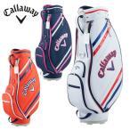 キャロウェイ Callaway ゴルフ キャディバッグ レディース スポーツウィメンズ 17 JM Sport Women's 17 JM