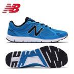 ニューバランス NewBalance  RUNNING ROAD RUNNING M630RB5D BLUE BLACK 26.5cm